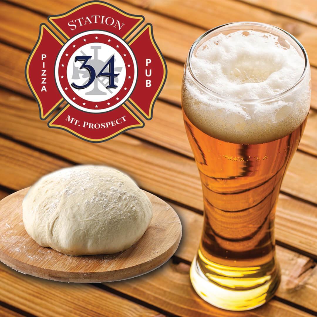 beer crust image